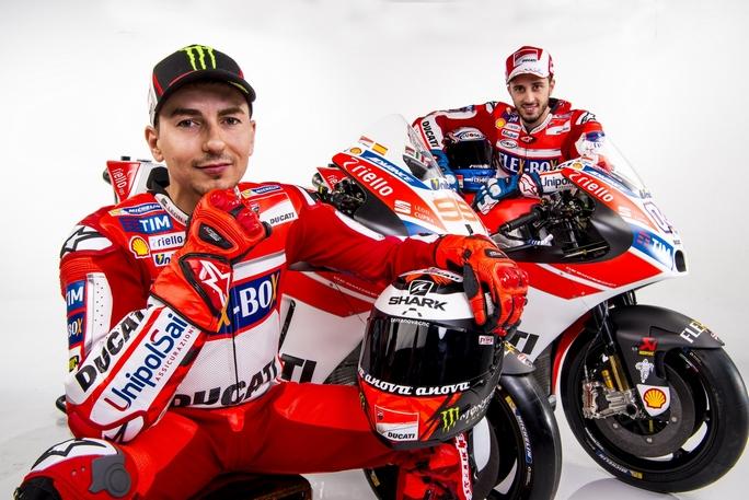 """MotoGP: Lorenzo Ducati, """"Vincere subito il titolo? Occorrono tre elementi, il pilota, la squadra e la moto"""""""