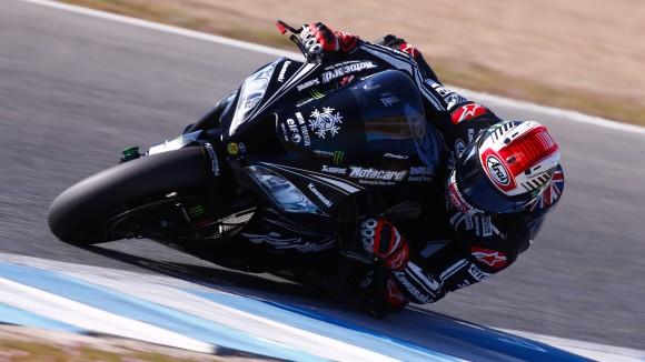 Winter Test Jerez, Day 1: Jonathan Rea chiude al top la prima giornata