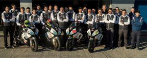 Winter Test Jerez: Althea BMW termina il lavoro in pista