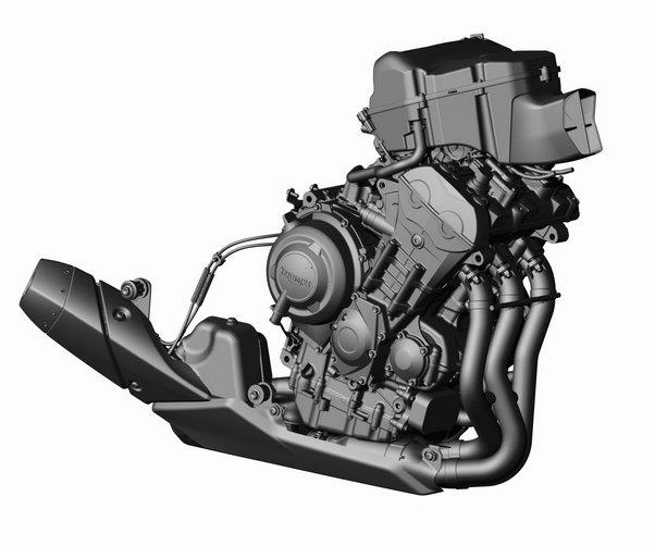 Moto2: Triumph potrebbe fornire i motori dal 2019