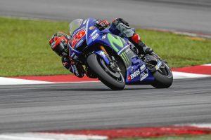 "MotoGP: Test Sepang Day 2, Maverick Vinales: ""Conclusa una buona simulazione gara"""