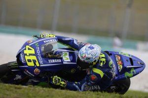 """MotoGP: Test Sepang Day 2, Valentino Rossi: """"Di nuovo in forma dopo i problemi di ieri"""""""