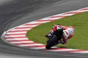 """MotoGP: Test Sepang Day 3, Casey Stoner: """"Siamo riusciti a fare buoni progressi"""""""