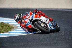 """MotoGP: Test Phillip Island Day 1, Jorge Lorenzo: """"Feeling migliore rispetto a Sepang"""""""