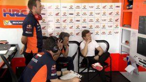 """MotoGP: Honda, Pedrosa sceglie Gibernau come """"coach"""" per il precampionato"""