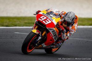 """MotoGP: Test Phillip Island Day 3, Marc Marquez: """"Tre giorni di test molto positivi"""""""