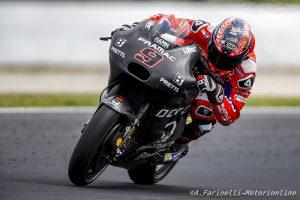 """MotoGP: Test Phillip Island Day 3, Danilo Petrucci: """"Molto soddisfatto del passo gara"""""""