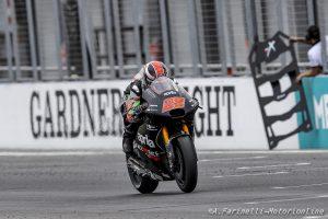 """MotoGP: Test Phillip Island Day 3, Aleix Espargarò: """"Lasciamo questi test con un buon livello generale"""""""