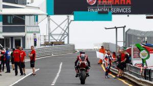Superbike, Phillip Island: Grande attesa per i test ufficiali