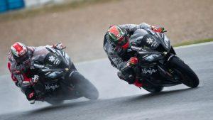 Winter test, Jerez: Rea e Sykes concludono un'ottima sessione in Andalusia