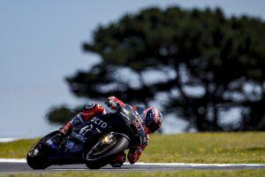 """MotoGP: Test Phillip Island Day 1, Danilo Petrucci: """"Abbiamo lavorato con il metodo giusto"""""""