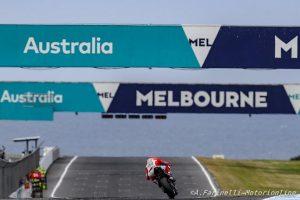 """MotoGP Test Phillip Island Day 3: Andrea Dovizioso, """"Abbiamo lavorato tanto, ma non sono del tutto soddisfatto"""""""