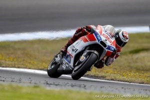 """MotoGP Test Phillip Island Day 3: Jorge Lorenzo,""""Abbiamo fatto un passo avanti"""""""