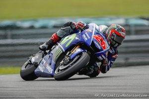 "MotoGP: Test Sepang Day 3, Maverick Vinales: ""Bello chiudere al top"""