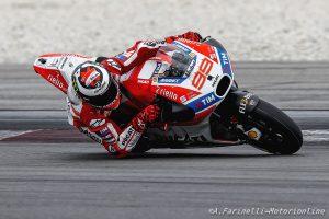 """MotoGP: Test Sepang Day 3, Jorge Lorenzo: """"Abbiamo provato numerose configurazioni"""""""
