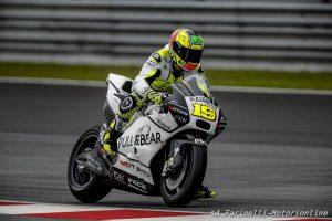 """MotoGP: Test Sepang Day 3, Alvaro Bautista: """"Buona base di partenza per l'Australia"""""""