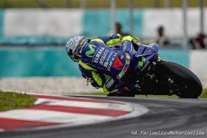 """MotoGP: Test Sepang Day 3, Valentino Rossi: """"Tutti molto vicini"""""""