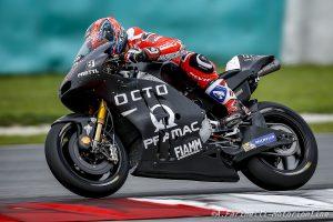 """MotoGP: Test Sepang Day 3, Danilo Petrucci: """"In Malesia per fare tanto lavoro di sviluppo"""""""