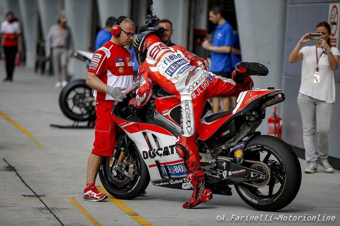 MotoGP: Test Phillip Island, gli appuntamenti su Sky