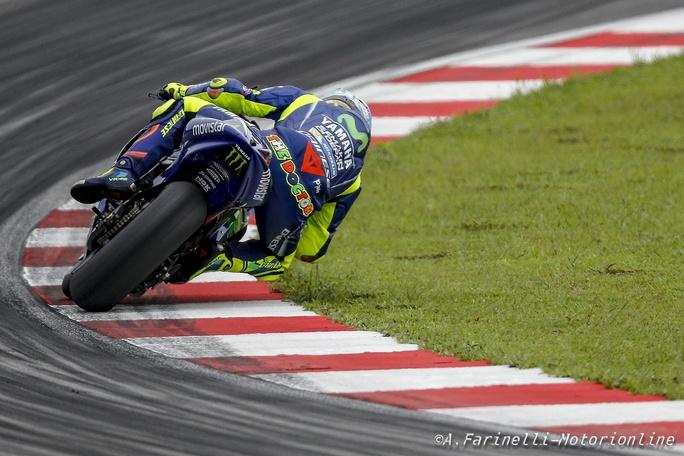 MotoGp, nei test in Australia Viñales ancora leader, Rossi è 11°