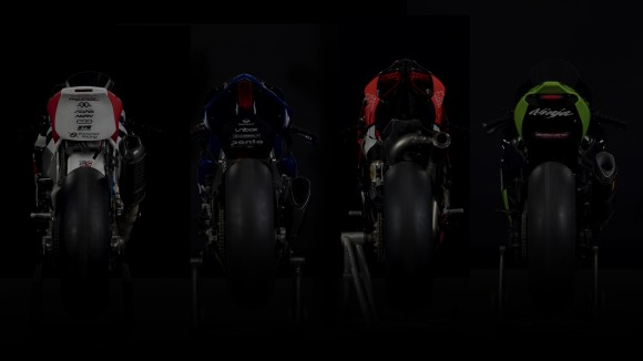 Superbike: I team svelano le moto protagoniste della prossima stagione