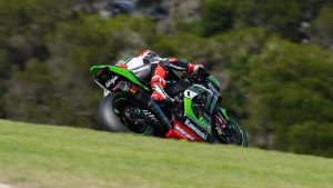 Superbike, test Phillip Island, Day 2: Rea chiude al top