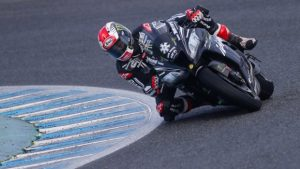 Winter Test Jerez, Day2: Rea e la pioggia dominano l'ultima giornata in Andalusia
