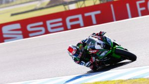 Superbike, Round Phillip Island, Gara 1: è di Jonathan Rea il primo acuto della stagione