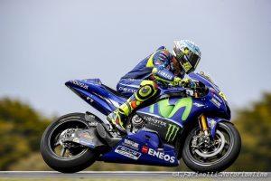 """MotoGP: Test Phillip Island Day 2, Valentino Rossi: """"Domani cambieremo direzione"""""""