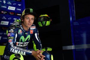 "MotoGP | Yamaha, Rossi: ""Rimpianti? I due mondiali persi a Valencia"""