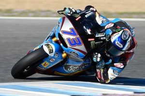 Moto2 Moto3 Test Jerez Day3: Nella mattina spagnola volano Marquez e Bulega