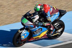 Moto2 Moto3 Test Qatar:  domani si torna tutti in pista