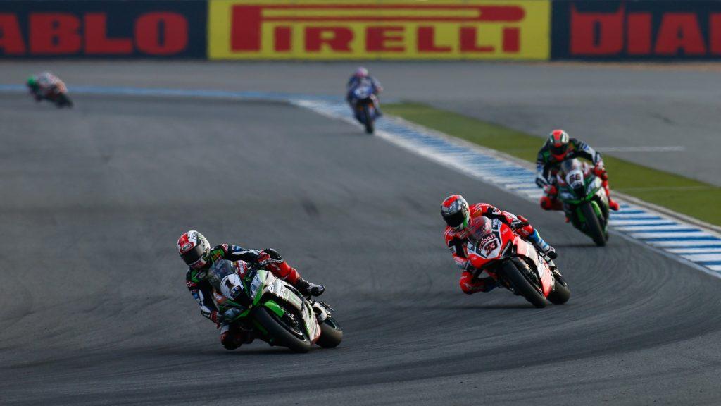 Superbike, Pirelli Aragon Round: Ducati parte favorita?
