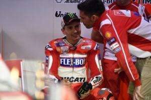 "MotoGP: Lorenzo,""Rossi favorito in Yamaha grazie al marketing"""