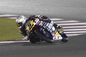 Moto3 Test Qatar Day 2: Fenati fa l'en plein