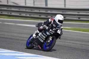 Moto3 Test Jerez Day 1: Canet chiude al comando, che ritorno di Fenati