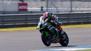 Superbike, Motul Thai Round, FP1:  Jonathan Rea inizia subito al top