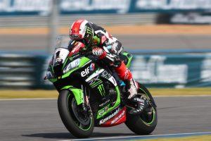 Superbike, Motul Thai Round, Gara 2: Jonathan Rea completa una strepitosa doppietta