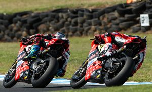 Superbike, Round Thailandia: Aruba Racing Ducati è pronta per il Buriram