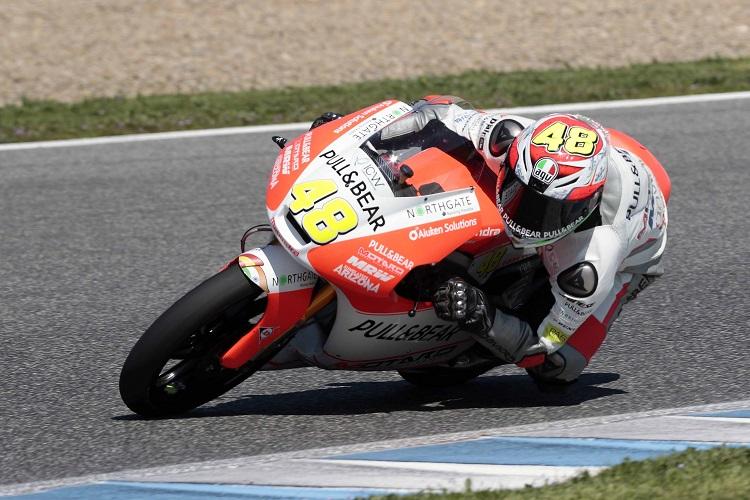 """Moto3 Test Jerez: Dalla Porta, """"Abbiamo lavorato per trovare la giusta via"""""""