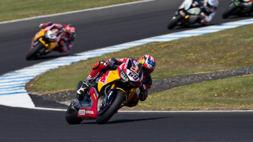 Superbike, Round Thailandia: Red Bull Honda in cerca di riscatto