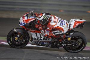"""MotoGP Preview Qatar: Lorenzo, """"Il primo GP in sella alla Ducati sarà speciale"""""""
