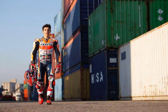 MotoGP: Marc Marquez spiega la sua preparazione atletica e psicologica