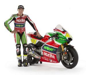 MotoGP: Presentazione Aprilia, le parole di Espargarò, Lowes e Gresini