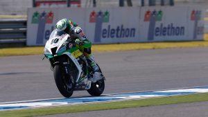 Superbike, Motul Thai Round, Gara 2: ottimo nono posto per Roman Ramos