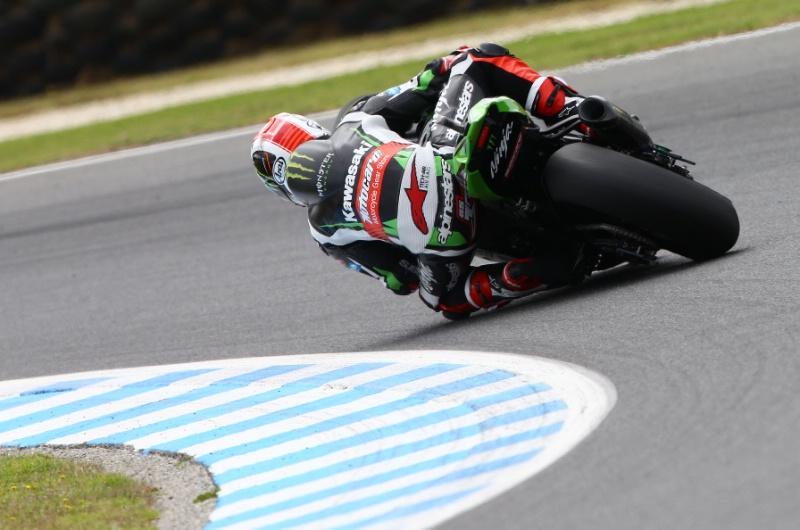 Superbike, Motul Thai Round, FP2: Jonathan Rea è ancora il più veloce