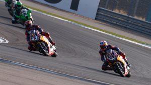 Superbike, Pirelli Aragon Round: weekend impegnativo per Red Bull Honda