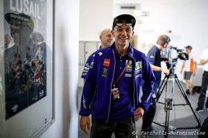 """MotoGP Qatar QP: Rossi, """"Partire indietro è complicato, ma ci proveremo"""""""