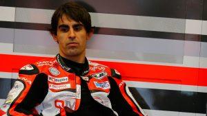 Superbike, Pirelli Aragon Round: Lorenzo Savadori dichiarato unfit to race