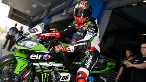 Superbike, Motul Thai Round, Gara 2: grande prestazione per Tom Sykes